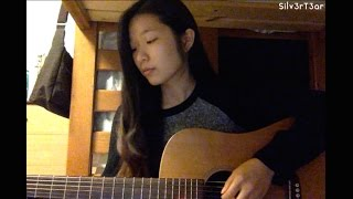 (Live Acoustic Cover) EXO - 중독 (Overdose) | Elise (Silv3rT3ar)
