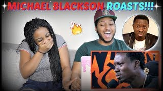 "Wild 'N Out | ""Michael Blackson's Funniest Moments"" REACTION!!!"