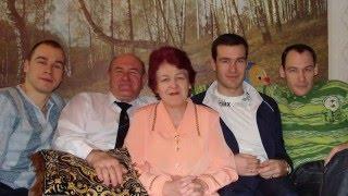 МАМЕ - Тамаре Циркуновой - Поздравление с ЮБИЛЕЕМ!