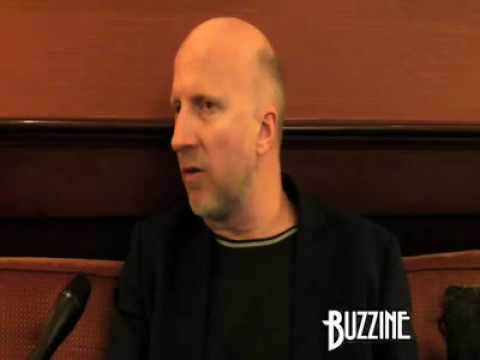 John Hillcoat Interview