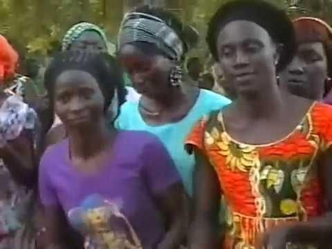 Zangbeto, magia bruxaria real, materialização, almas, Benim, Togo, Senegal, Koumpo Diégoune Dianague