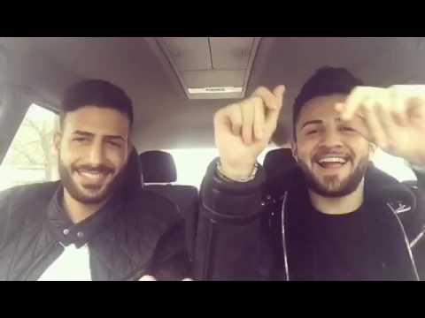 Balkan Remix-Hotel Dance in Car