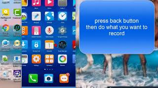Best screen recorder app for mobile/android screen recorder ,best screen recorder   YouTube
