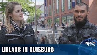 Urlaub in Zeiten von Corona: Auf geht's nach Duisburg!