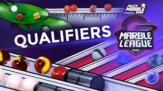 Qualifiers | Marble League 2020