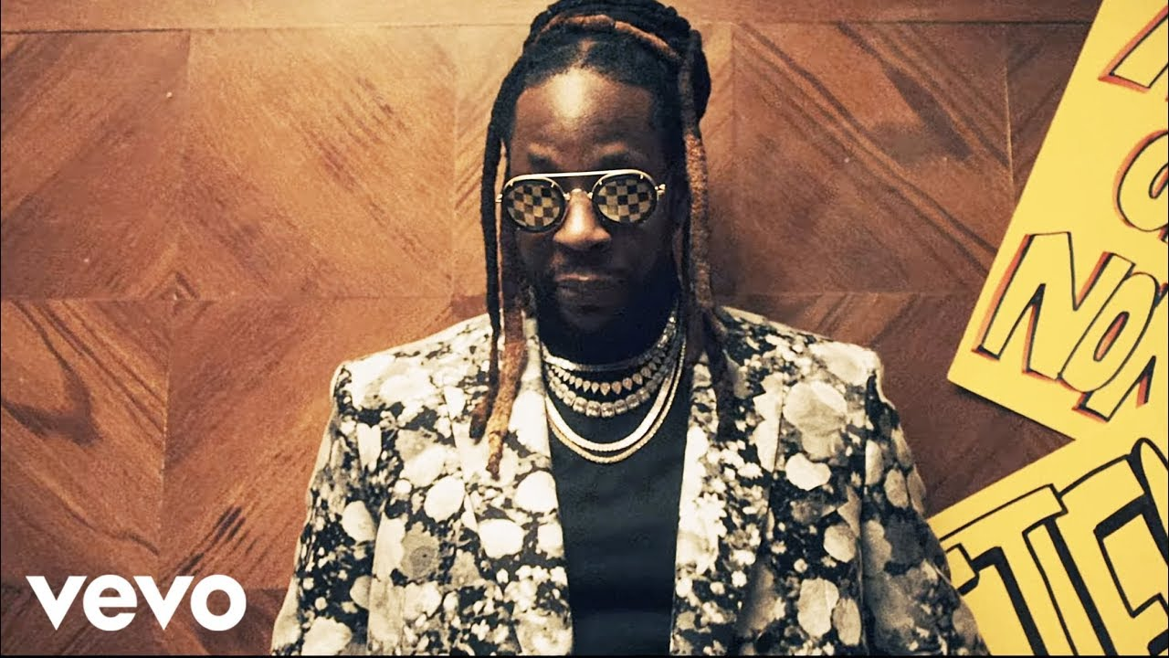 2 Chainz - Money In The Way (Official Music Video)