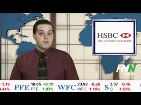 HSBC To Cut 3,000 Jobs in Hong Kong