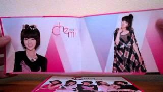 C-REAL (씨리얼) - Round 1 CD Unbo…