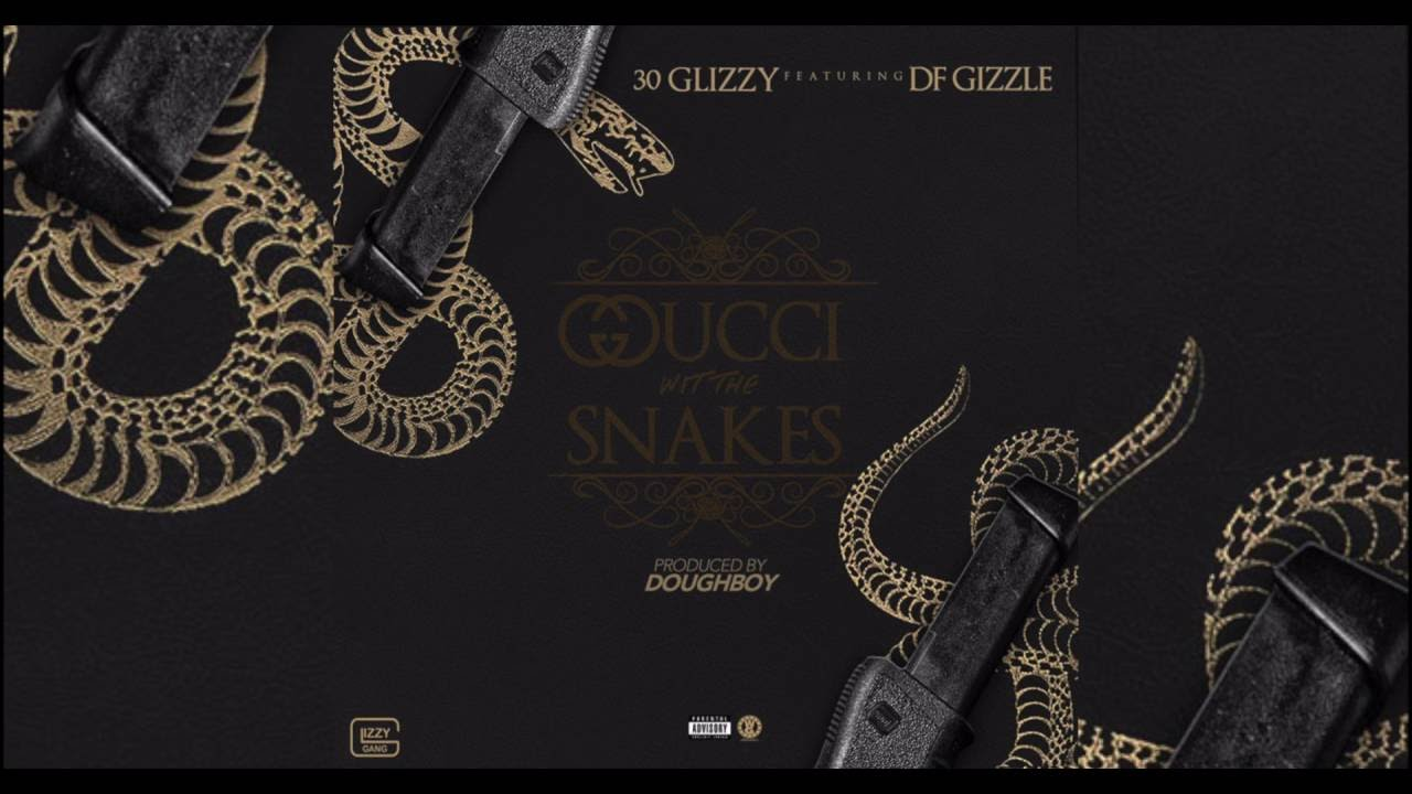 Louis Vuitton Wallpaper Iphone X 30 Glizzy Df Gizzle Gucci With The Snakes Official