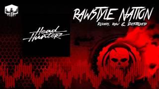 Headhunterz - Doomed [HD+HQ] (FULL) (Throwback Thursday)