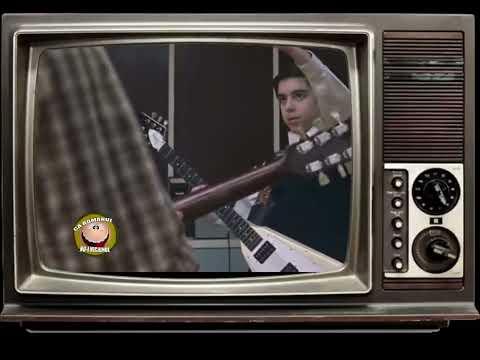 Scoala Manelelor - The School of Rock (2003) - parodie - (Ca romanu' ©)
