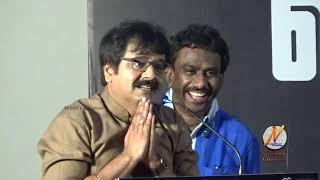 Actor Vivek Speech at Vellai Pookal Press Meet