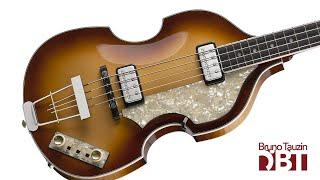 Höfner Violin Bass 500/1 Test Complet