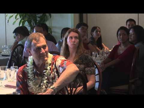 Daniel K. Inouye College of Pharmacy at the University of Hawaii at Hilo