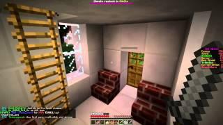 Minecraft: Hunger Games w/Mitch! Game 582 - INSANE UNDEAD HG