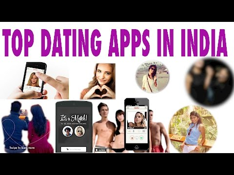 Top Dating Apps In India