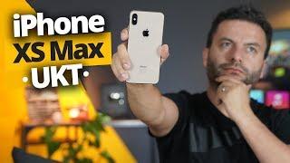 iPhone XS Max: Uzun Kullanım Testi! En pahalı iPhone için hesap vakti geldi!