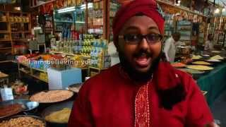 The Indian Accent (Indian English) ✔