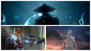 Позорный релиз Mortal Kombat 11 и убыточный Apex Legends | Игровые новости