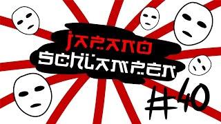 Japanoschlampen #40 – Geisterstunde in der Schule