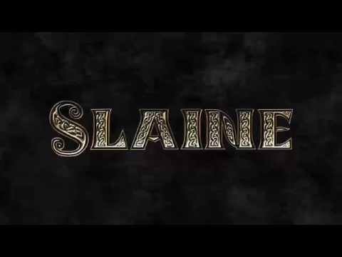 Slaine Back Against The Wall Song Stream