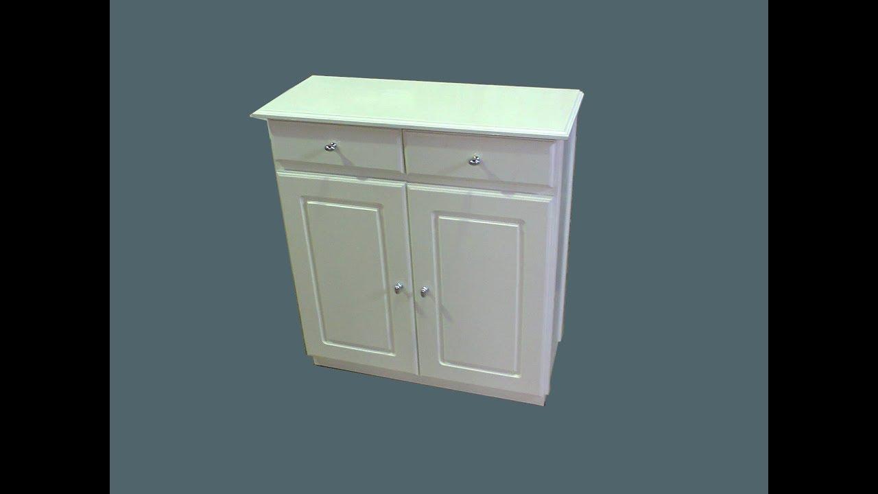 Como sacar las medidas a las puertas de muebles de cocina ?