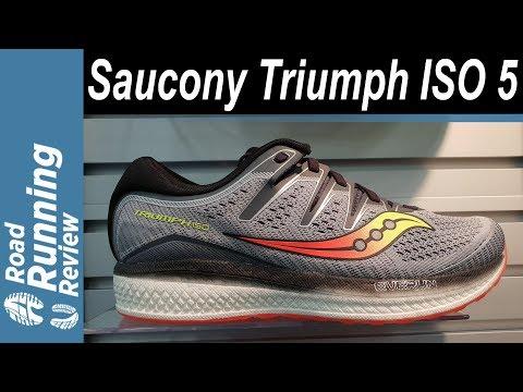saucony triumph 8 hombre precio