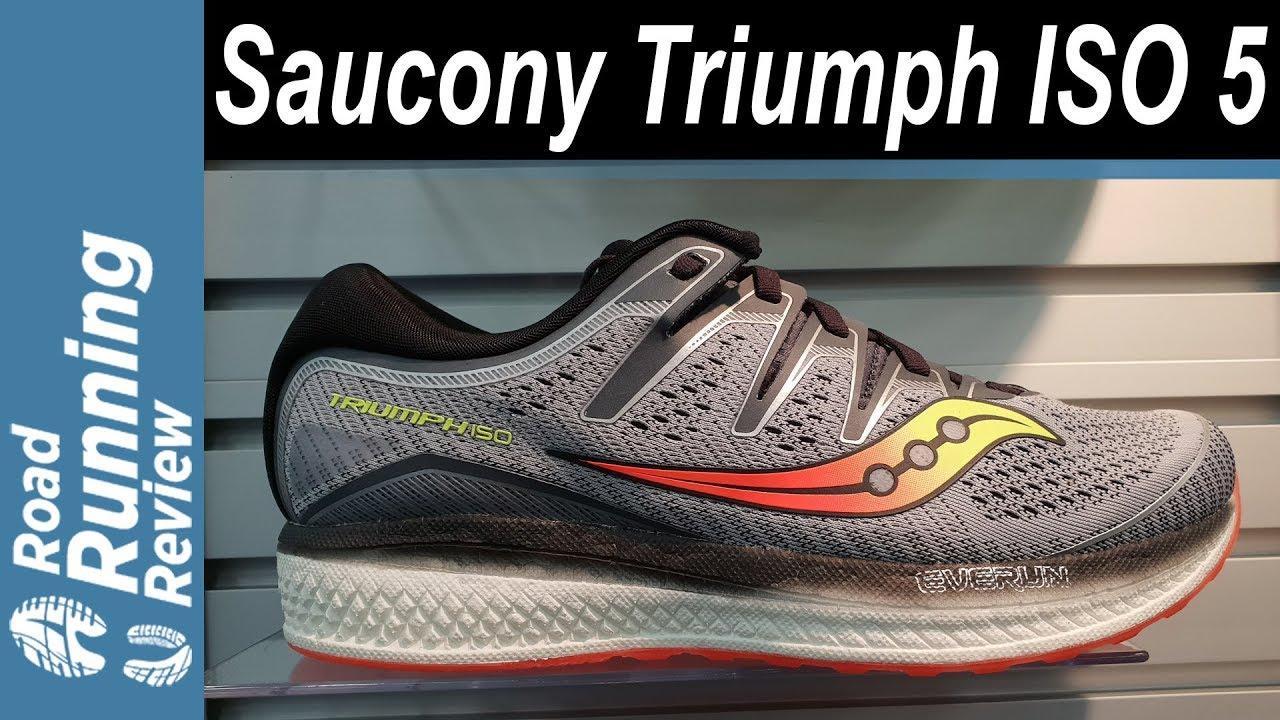 saucony triumph 5 hombre 2016