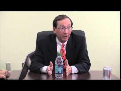 The Tennessean interviews vice mayor candidate Tim Garrett