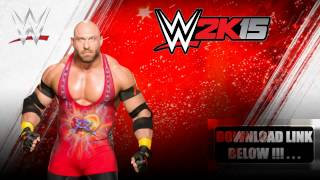 "WWE: ""Meat On The Table"" (Ryback) [V3] (Arena Effect) for WWE 2K15"