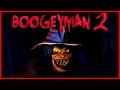 NOCHE HALLOWEEN EN DIRECTO ! | COMPLETANDO BOOGEYMAN 2 AL 100%