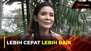 Bintang FTV Gita Virga Minta Doa agar Segera Menikah - JPNN.com