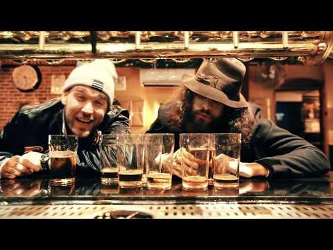 Youthstar - Week-End Sins Feat. C.W Jones (Music Video)
