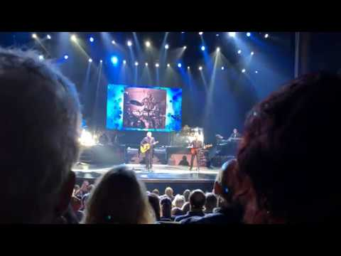 The Moody Blues - Your Wildest Dreams - Live in 4K
