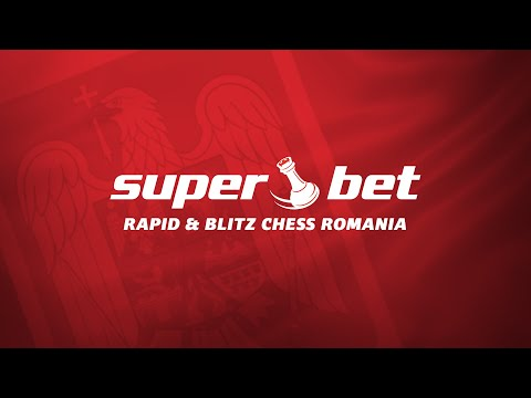 2019 Superbet Rapid & Blitz: Day 4