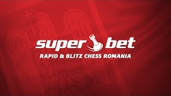 2019 Superbet Rapid & Blitz: Day 4