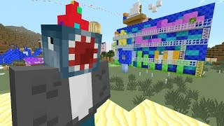 Minecraft Xbox - Quest To Play The Game (139)