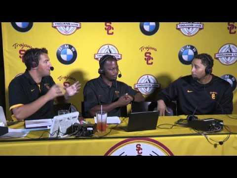 Trojans Live - Tony Bland (10/26/15)
