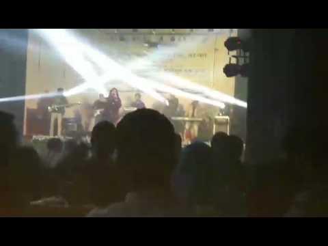 Konba Deshe | Kazi Nourin | Bangladesh Supreme Court Live Concert