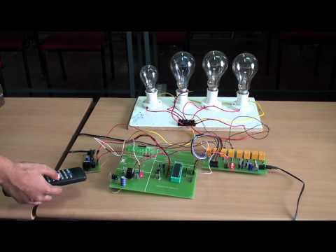 griet-eee-projects(11) control of electrical appliances using remote control