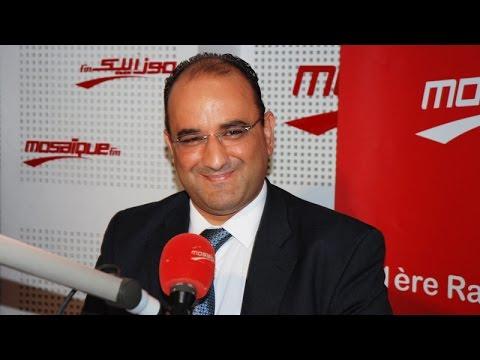 Anis Ghedira : Aéroport Tunis-Carthage: toutes les options sont sur la table
