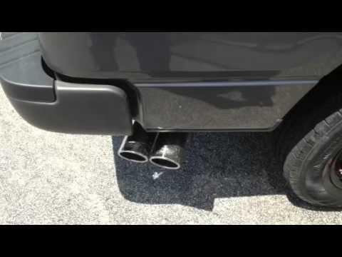 Ford F Muffler Delete