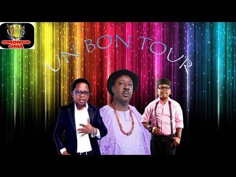 UN BON TOUR 1, Sam LOCO EFE, Osita IHEME,Chinedu IKEDIEZE,Amaechi MUONAGOR