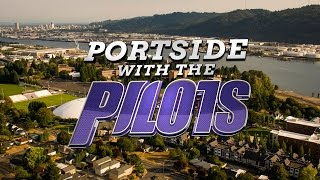 Portside With The Pilots - Episode 1 Segment 3