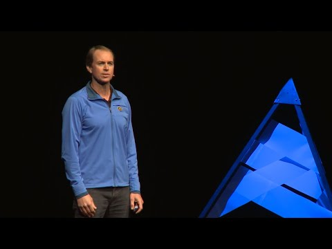 Coming to Life: Creating Living Purpose Businesses   Chris Mann   TEDxSanLuisObispo