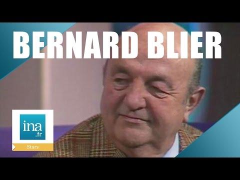 Blier, Depardieu, Carmet: