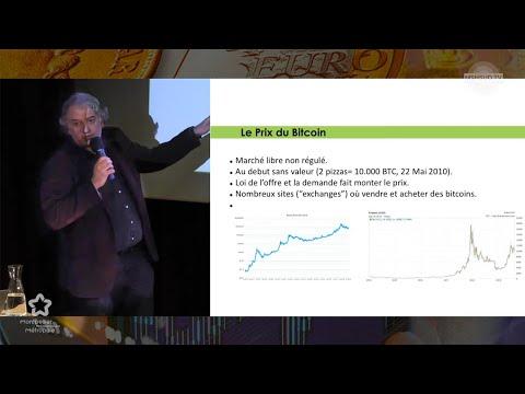 Le Bitcoin et les cryptomonnaies : les nouvelles formes d'argent décentralisé - Ricardo Pérez Marco