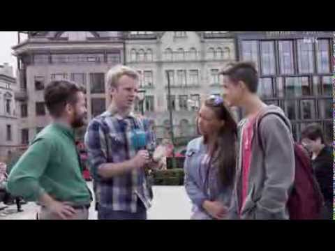 KARL JOHAN-FOLKETS FILM-BAD ROMANSE