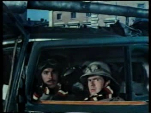 Peter Cook & Dudley Moore:  Monte Carlo or Bust 1/3