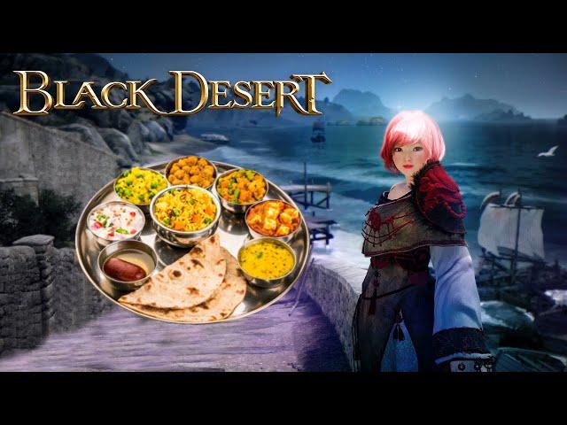 BLACK DESERT ONLINE ITA 02 - DOVE SCAMBIARE IL CIBO AD HEIDEL!